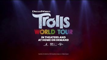 General Mills TV Spot, 'Trolls World Tour' - Thumbnail 10