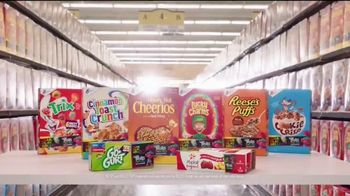 General Mills TV Spot, 'Trolls World Tour' - Thumbnail 7