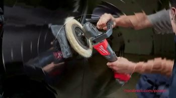 MSC Industrial Supply TV Spot, 'In the Garage and the Shop' - Thumbnail 3