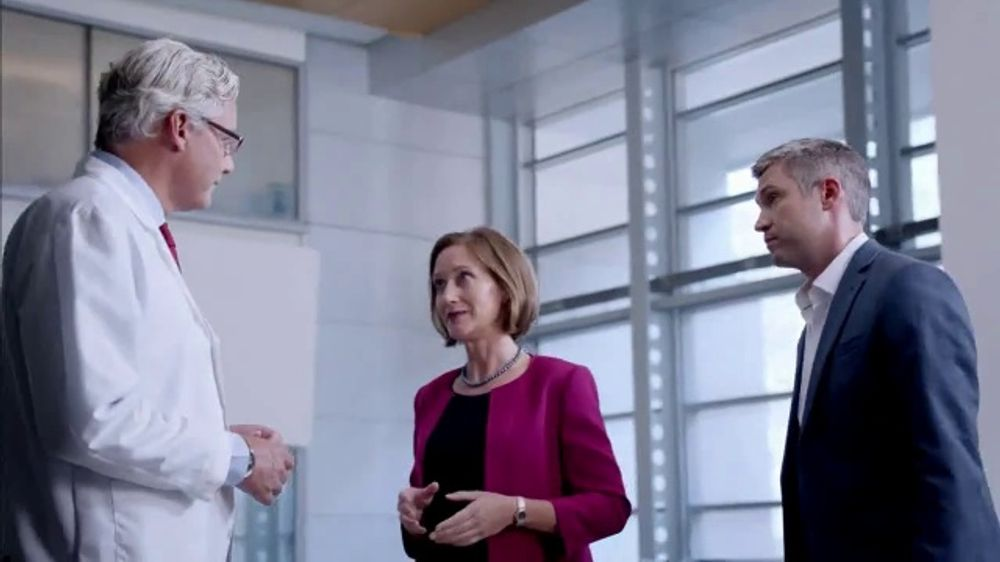 BDO Accountants and Consultants TV Commercial, 'Merge'