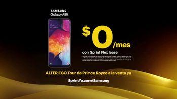 Sprint TV Spot, 'Highway Patrol: teléfono Galaxy A50' con Prince Royce [Spanish] - Thumbnail 7