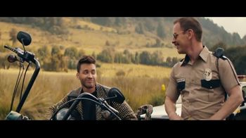 Sprint TV Spot, 'Highway Patrol: teléfono Galaxy A50' con Prince Royce [Spanish] - Thumbnail 6