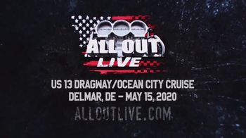 All Out Live TV Spot, '2020 US 13 Dragway' - Thumbnail 10