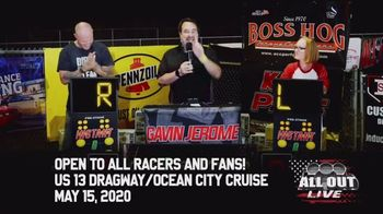 All Out Live TV Spot, '2020 US 13 Dragway' - Thumbnail 5