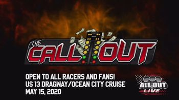 All Out Live TV Spot, '2020 US 13 Dragway' - Thumbnail 6