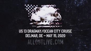 All Out Live TV Spot, '2020 US 13 Dragway' - Thumbnail 8