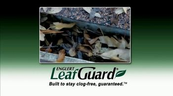 LeafGuard of Chicago Spring Blowout Sale TV Spot, 'Messy Spring Chore' - Thumbnail 1