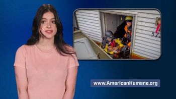 American Humane TV Spot, 'Family' Featuring Ariel Winter - Thumbnail 5
