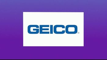 GEICO TV Spot, 'Hallmark Channel: Cupcakes' Ft. Cameron Mathison, Debbie Matenopoulos - Thumbnail 9
