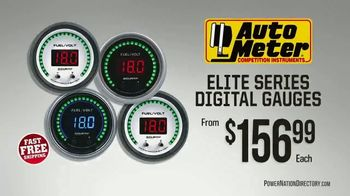 Digital Gauges, Hoses, Fittings, Nitrous Systems thumbnail