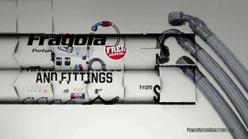 PowerNation Directory TV Spot, 'Digital Gauges, Hoses, Fittings, Nitrous Systems' - Thumbnail 4