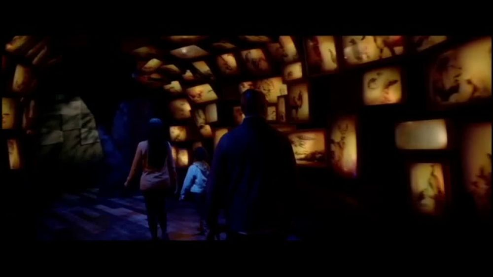 Museum of the Bible TV Commercial, 'Past and Future'