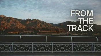 xpressbet.com TV Spot, 'From the Track' - Thumbnail 3