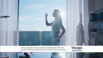 Vascepa TV Spot, 'Managing Lipids' - Thumbnail 5