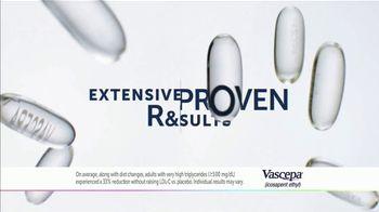 Vascepa TV Spot, 'Managing Lipids' - Thumbnail 6