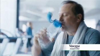 Vascepa TV Spot, 'Managing Lipids' - Thumbnail 7