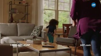 ADT TV Spot, 'What Stands Behind the Yard Sign' - Thumbnail 10