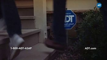 ADT TV Spot, 'What Stands Behind the Yard Sign' - Thumbnail 2