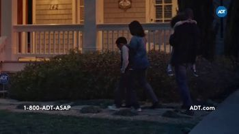 ADT TV Spot, 'What Stands Behind the Yard Sign'