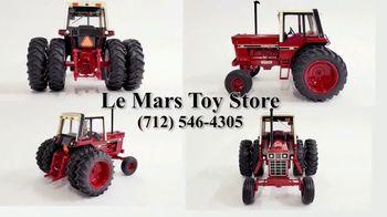 Le Mars Toy Store International Harvester 1486 TV Spot, '2020 Spring Classic' - Thumbnail 3