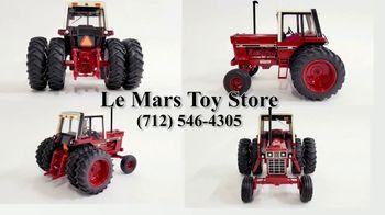 Le Mars Toy Store International Harvester 1486 TV Spot, '2020 Spring Classic' - Thumbnail 4