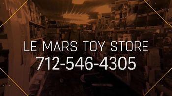 Le Mars Toy Store International Harvester 1486 TV Spot, '2020 Spring Classic' - Thumbnail 6