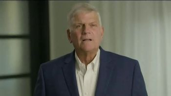 Billy Graham Evangelistic Association TV Spot, 'Gripped by Fear' - Thumbnail 1