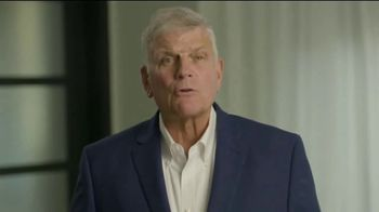Billy Graham Evangelistic Association TV Spot, 'Gripped by Fear' - Thumbnail 2