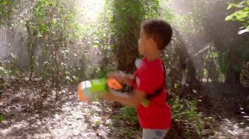 Little Tikes My First Mighty Blasters TV Spot, 'Battle' - Thumbnail 1