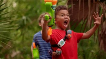 Little Tikes My First Mighty Blasters TV Spot, 'Battle'
