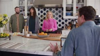 XFINITY Gig Speed Internet TV Spot, 'Open House: $20 a Month' Featuring Amy Poehler