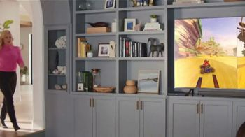 XFINITY Internet TV Spot, 'Open House: $20 a Month' Featuring Amy Poehler - Thumbnail 1
