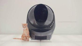 Litter-Robot TV Spot, 'Don't Be a Scooper' - Thumbnail 10