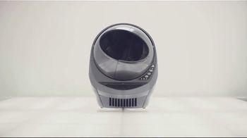Litter-Robot TV Spot, 'Don't Be a Scooper' - Thumbnail 6