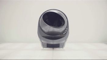 Litter-Robot TV Spot, 'Don't Be a Scooper' - Thumbnail 7