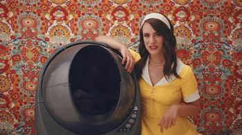 Litter-Robot TV Spot, 'Don't Be a Scooper' - Thumbnail 9