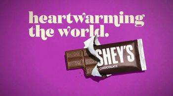 Hershey's TV Spot, 'Heartwarming the World: Break Up' Song by Roger Hodgson - Thumbnail 10