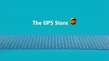 UPS TV Spot, 'We're Open and Ready' Song by Clouds and Thorns - Thumbnail 1