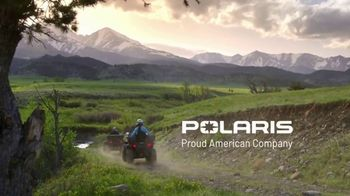 Polaris Heroes Advantage TV Spot, 'A Proud American Company' - Thumbnail 9