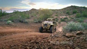 Polaris Heroes Advantage TV Spot, 'A Proud American Company' - Thumbnail 3