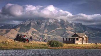 Polaris Heroes Advantage TV Spot, 'A Proud American Company' - Thumbnail 5