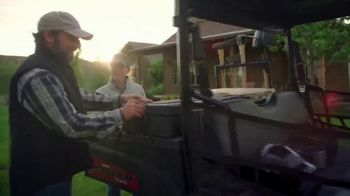 Polaris Heroes Advantage TV Spot, 'A Proud American Company' - Thumbnail 8