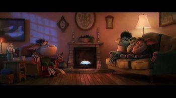 Onward Home Entertainment TV Spot