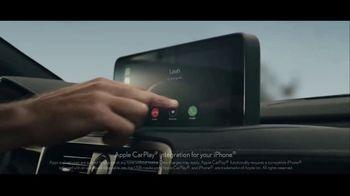 2020 Lexus RX TV Spot, 'Fearless Leader' [T1] - Thumbnail 3