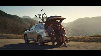 2020 Lexus RX TV Spot, 'Fearless Leader' [T1] - Thumbnail 7