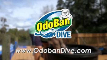 OdoBan Dive Disinfectant TV Spot, 'Changing the Game' Featuring Jon Brunson - Thumbnail 9