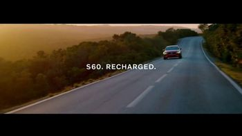 2020 Volvo S60 TV Spot, 'Follow No One: Charge' [T1] - Thumbnail 8