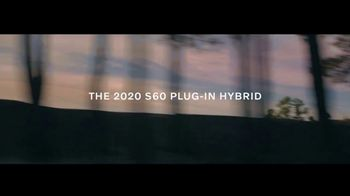 2020 Volvo S60 TV Spot, 'Follow No One: Charge' [T1] - Thumbnail 5