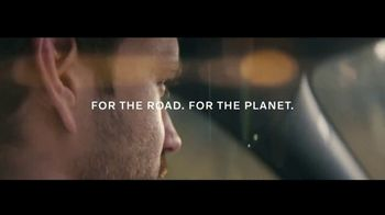 2020 Volvo S60 TV Spot, 'Follow No One: Charge' [T1] - Thumbnail 7
