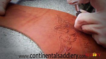 Continental Saddlery Inc. TV Spot, 'Patient Hands' - Thumbnail 9